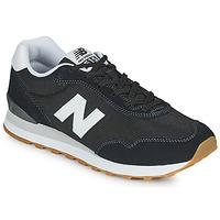 Obuća Muškarci  Niske tenisice New Balance 515 Crna / Bijela
