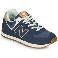 Obuća Žene  Niske tenisice New Balance 574 Blue