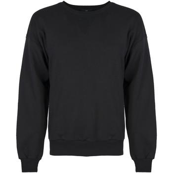 Odjeća Muškarci  Sportske majice Xagon Man  Crna