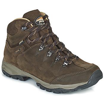 Obuća Muškarci  Pješaćenje i planinarenje Meindl OHIO 2 GTX Smeđa