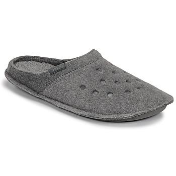 Obuća Papuče Crocs CLASSIC SLIPPER Siva
