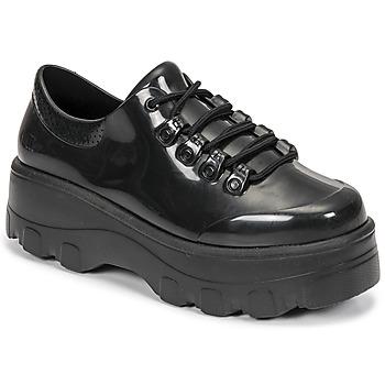 Obuća Žene  Derby cipele Melissa MELISSA KICK-OFF AD Crna / Crna
