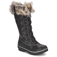 Obuća Žene  Čizme za snijeg Kimberfeel BEVERLY Crna