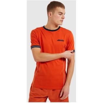 Odjeća Muškarci  Majice kratkih rukava Ellesse CAMISETA HOMBRE  SHI11287 Narančasta