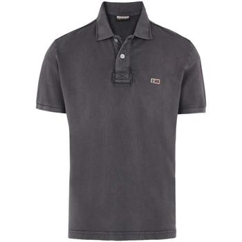 Odjeća Muškarci  Majice / Polo majice Napapijri N0YHDX Siva