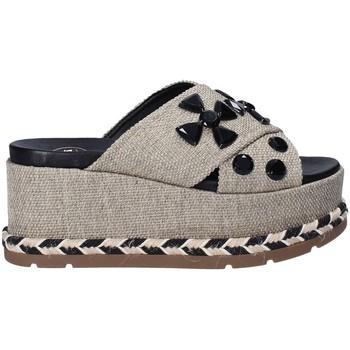 Obuća Žene  Natikače Exé Shoes G470017144581 Siva