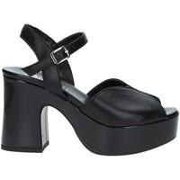 Obuća Žene  Sandale i polusandale Grace Shoes TETY Crno