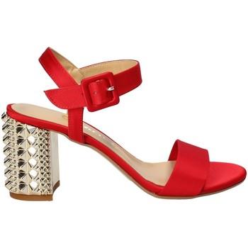 Obuća Žene  Sandale i polusandale Grace Shoes 1490 Crvena