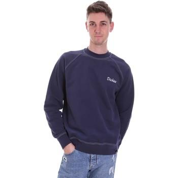 Odjeća Muškarci  Sportske majice Dickies DK0A4XAANV01 Plava