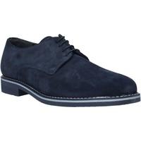 Obuća Muškarci  Derby cipele Melluso XU15735 Plava