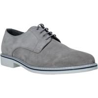 Obuća Muškarci  Derby cipele Melluso XU15735 Siva