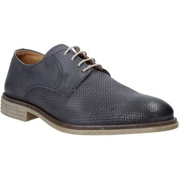 Obuća Muškarci  Derby cipele Melluso XU31064 Siva