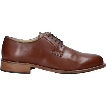 Obuća Muškarci  Derby cipele Melluso XU15740 Smeđa