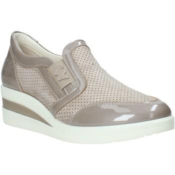 Obuća Žene  Slip-on cipele Melluso R2180X Bež