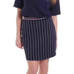Odjeća Žene  Suknje Fila 688542 Plava