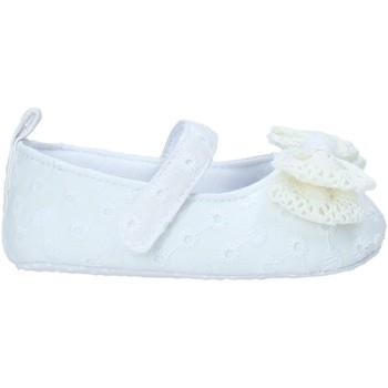 Obuća Djevojčica Papuče za bebe Chicco 01063413000000 Bijela