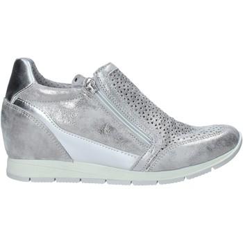 Obuća Žene  Slip-on cipele Enval 7277000 Siva