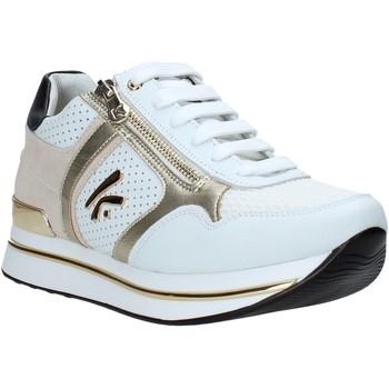 Obuća Žene  Niske tenisice Keys K-4350 Bijela