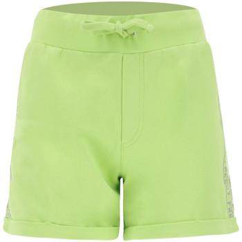 Odjeća Žene  Bermude i kratke hlače Freddy S1WCLP3 Zelena