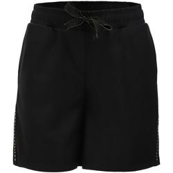 Odjeća Žene  Bermude i kratke hlače Freddy S1WSDP13 Crno