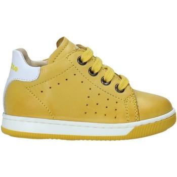 Obuća Djeca Niske tenisice Falcotto 2013491 01 Žuta boja
