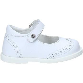 Obuća Djevojčica Balerinke i Mary Jane cipele Falcotto 2014103 04 Bijela
