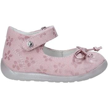 Obuća Djevojčica Balerinke i Mary Jane cipele Falcotto 2014559 02 Ružičasta