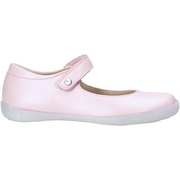 Obuća Djevojčica Balerinke i Mary Jane cipele Naturino 2014883 04 Ružičasta