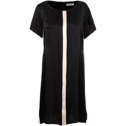 Odjeća Žene  Kratke haljine Café Noir JA6260 Crno