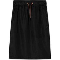 Odjeća Žene  Suknje Fila 682943 Crno