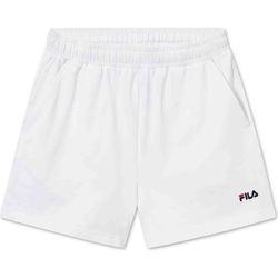 Odjeća Žene  Bermude i kratke hlače Fila 688431 Bijela