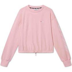 Odjeća Žene  Sportske majice Fila 688480 Ružičasta