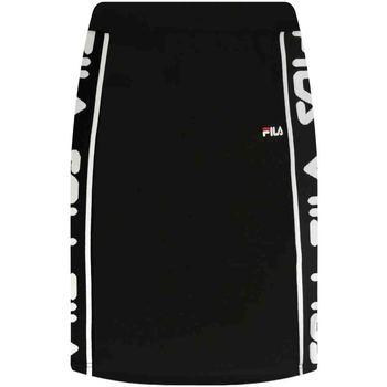 Odjeća Žene  Suknje Fila 688604 Crno