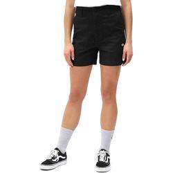 Odjeća Žene  Bermude i kratke hlače Dickies DK0A4XBXBLK1 Crno