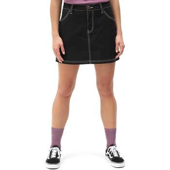 Odjeća Žene  Suknje Dickies DK0A4XCTBLK1 Crno