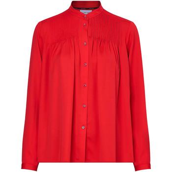 Odjeća Žene  Košulje i bluze Calvin Klein Jeans K20K202626 Crvena