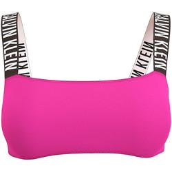 Odjeća Žene  Sportski grudnjaci Calvin Klein Jeans KW0KW01228 Ružičasta