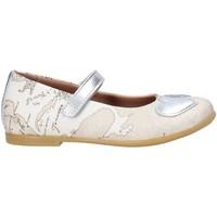 Obuća Djevojčica Balerinke i Mary Jane cipele Alviero Martini 0596 0934 Bijela