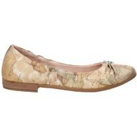 Obuća Djevojčica Balerinke i Mary Jane cipele Alviero Martini 0600 0893 Smeđa