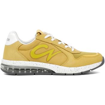 Obuća Muškarci  Niske tenisice Café Noir MT9310 Žuta boja
