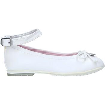 Obuća Djevojčica Balerinke i Mary Jane cipele Balducci AG-501 Bijela