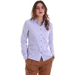 Odjeća Žene  Košulje i bluze Alessia Santi 011SD45049 Plava