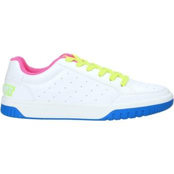 Obuća Žene  Niske tenisice Shop Art SA050156 Bijela
