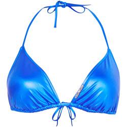 Odjeća Žene  Gornji/donji dijelovi kupaćeg kostima Calvin Klein Jeans KW0KW01246 Plava