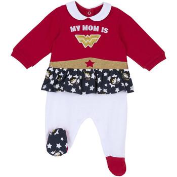 Odjeća Djeca Kombinezoni i tregerice Chicco 09002136000000 Crvena