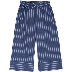 Odjeća Djeca Chino hlačei hlače mrkva kroja Chicco 09008423000000 Plava