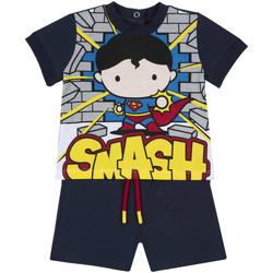 Odjeća Djeca Dječji kompleti Chicco 09076996000000 Plava