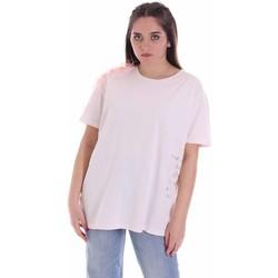 Odjeća Žene  Majice kratkih rukava Vicolo RK0160 Ružičasta