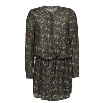 Odjeća Žene  Kratke haljine Ikks COOPER Multicolour