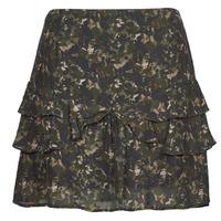 Odjeća Žene  Suknje Ikks ALAMI Multicolour